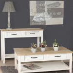 Table basse gigogne centrakor