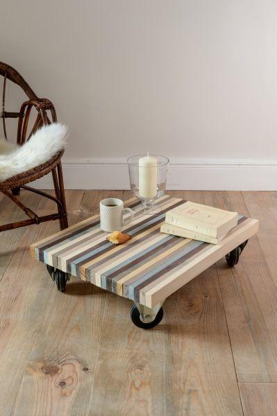 Table basse pas cher et originale