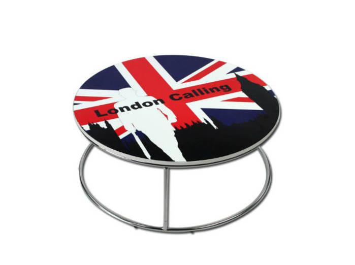 Table basse london pas cher
