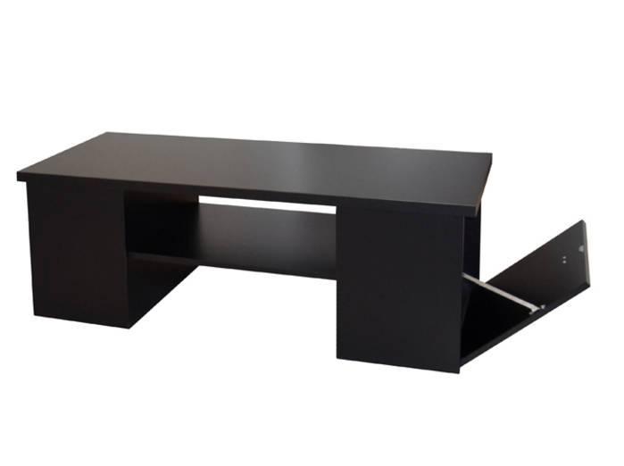 petite table basse pas cher but mobilier design. Black Bedroom Furniture Sets. Home Design Ideas