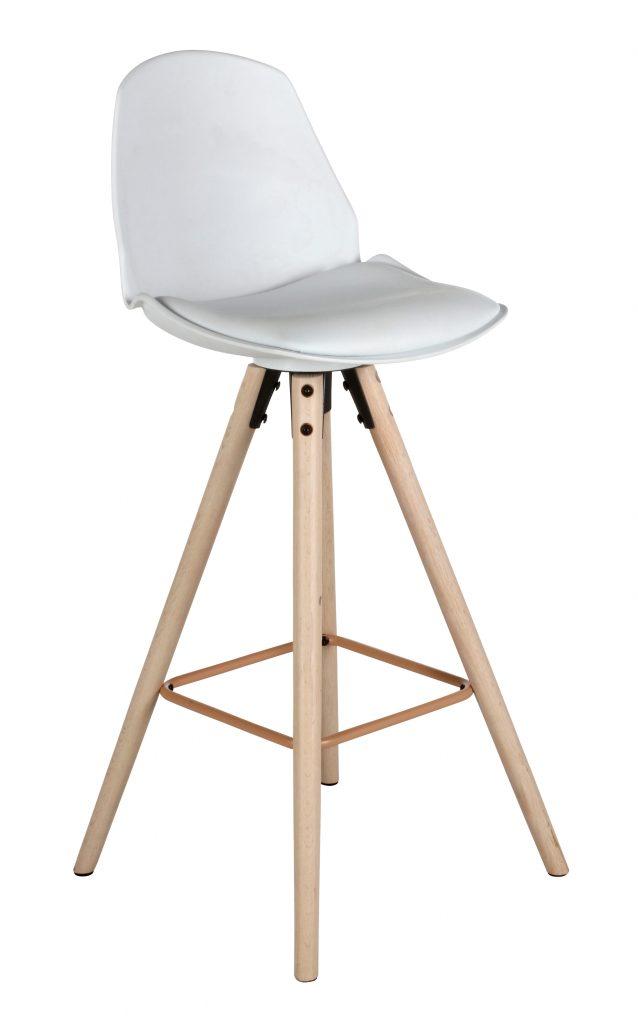 tabouret de bar oslo but mobilier design d coration d 39 int rieur. Black Bedroom Furniture Sets. Home Design Ideas