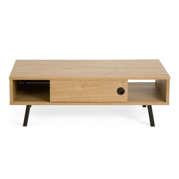 table basse norway alinea mobilier design d coration d 39 int rieur. Black Bedroom Furniture Sets. Home Design Ideas