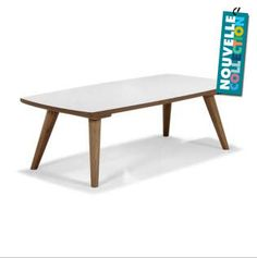 Table basse formica pas cher