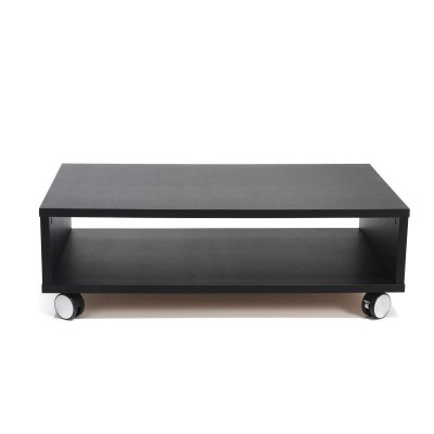 table basse roulette alinea mobilier design d coration d 39 int rieur. Black Bedroom Furniture Sets. Home Design Ideas