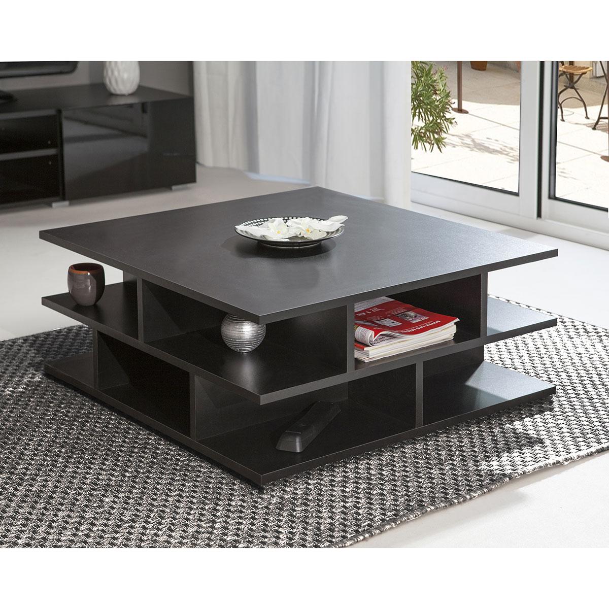 Table basse gigogne suisse mobilier design d coration d for Mobilier en suisse