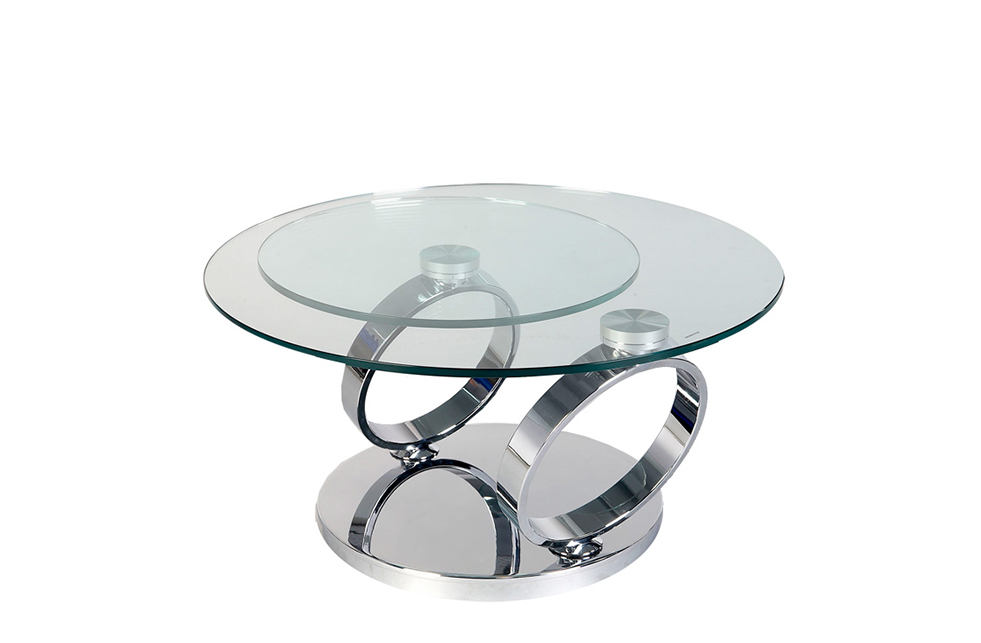 Table basse crozatier pas cher mobilier design for Decoration interieur design pas cher