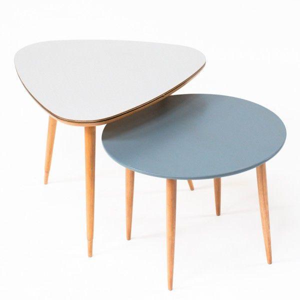 table basse pas cher vintage mobilier design d coration. Black Bedroom Furniture Sets. Home Design Ideas