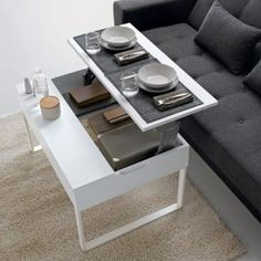 Table basse alinea novy blanche mobilier design d coration d 39 int rieur - Table basse blanche alinea ...