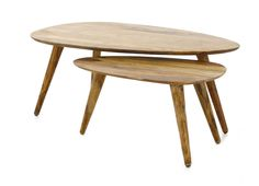 Table basse gigogne camif