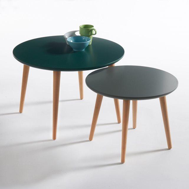 petite table basse gigogne design mobilier design d coration d 39 int rieur. Black Bedroom Furniture Sets. Home Design Ideas