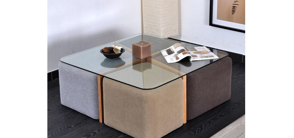 table basse ronde pouf int gr mobilier design d coration d 39 int rieur. Black Bedroom Furniture Sets. Home Design Ideas