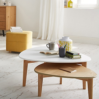Table basse samara alinea