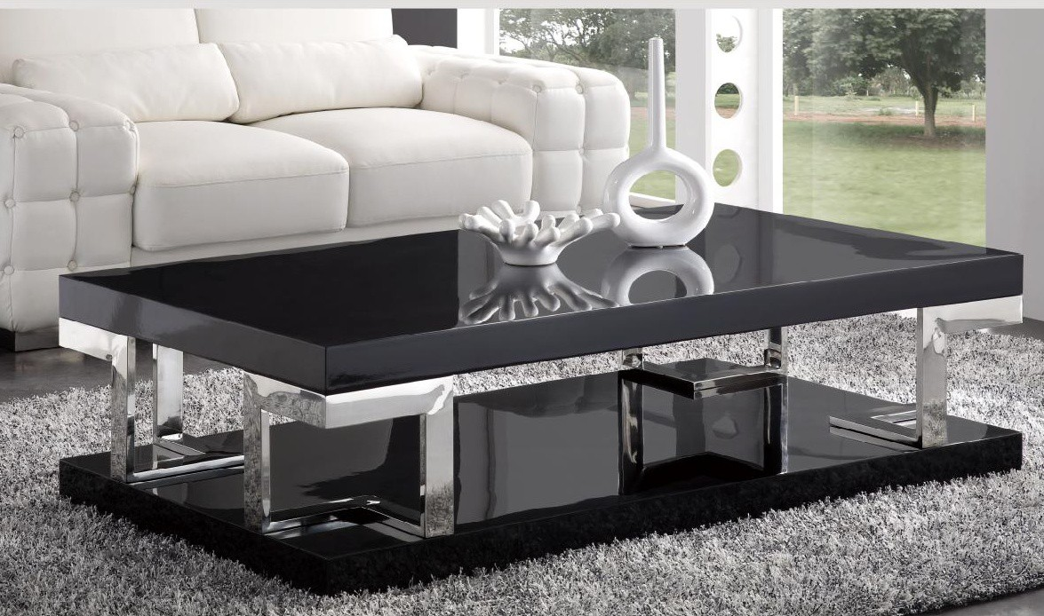 Table basse pas cher en pin mobilier design d coration for Mobilier design pas cher