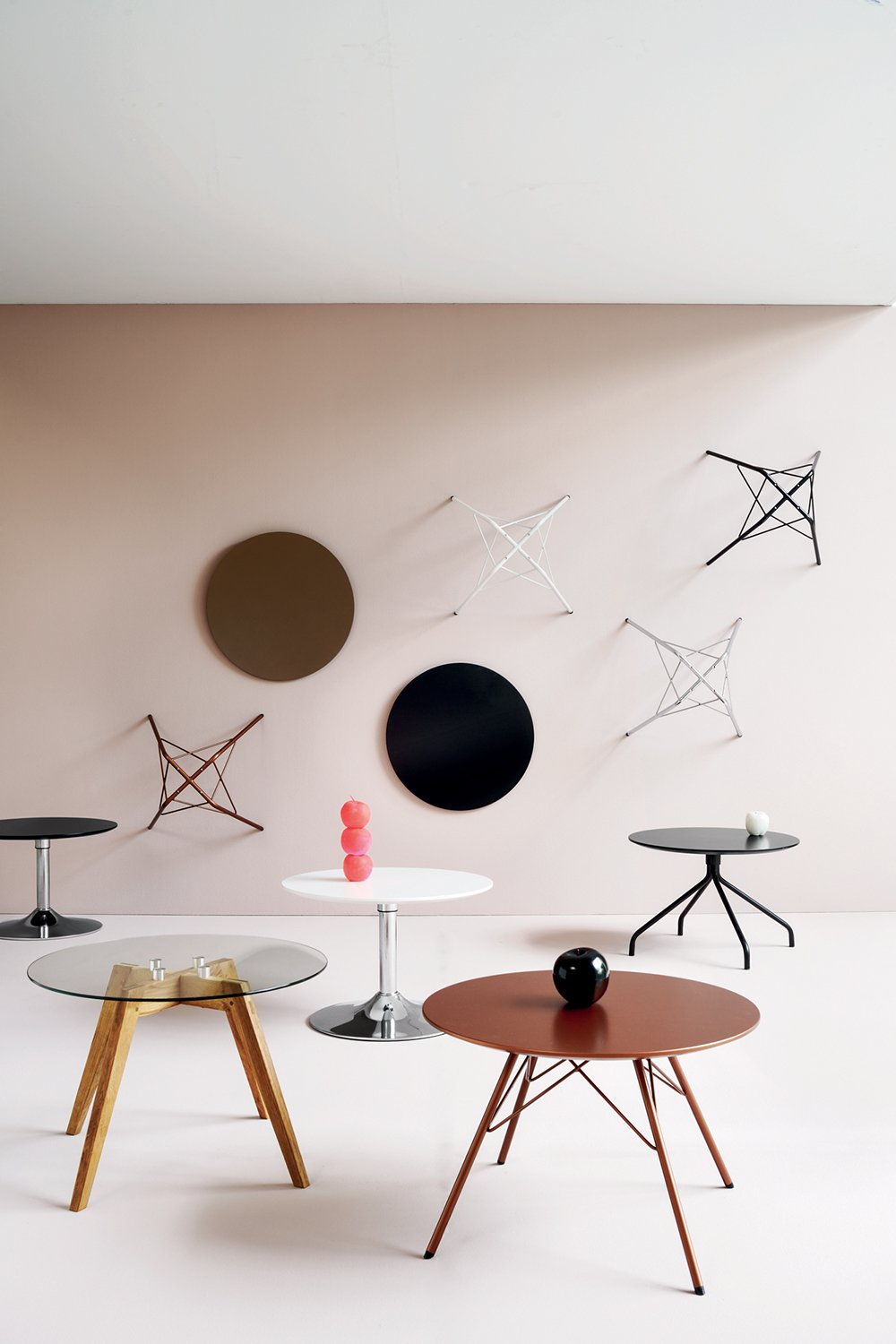 Fly table basse myfly mobilier design d coration d for Table exterieur fly
