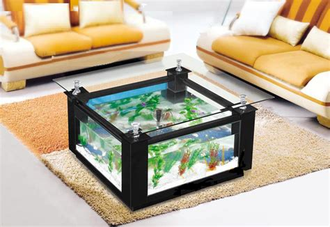 nettoyage aquarium table basse mobilier design. Black Bedroom Furniture Sets. Home Design Ideas