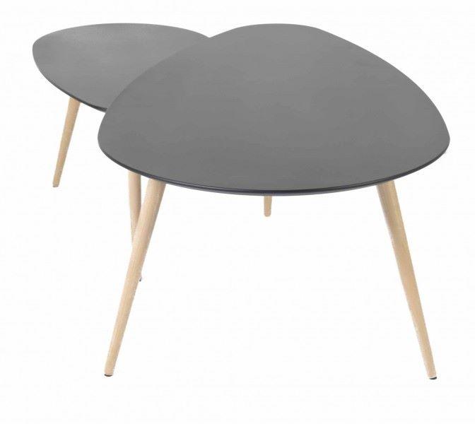 Decoration Nordique Table Basse