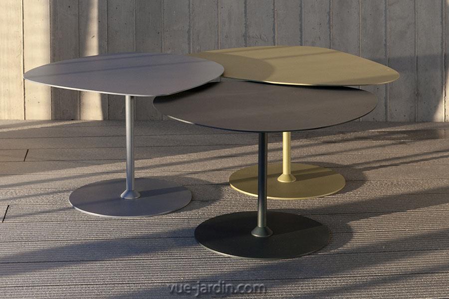 Acheter table basse gigogne