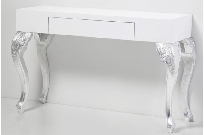 Table basse baroque pas cher mobilier design d coration - Meuble baroque pas cher belgique ...