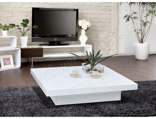 table basse contemporaine pas cher mobilier design. Black Bedroom Furniture Sets. Home Design Ideas