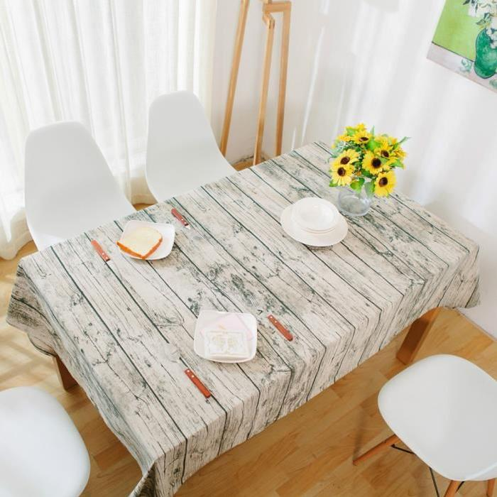 Nappe table basse pas cher