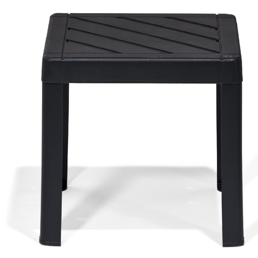 Table basse en verre gifi mobilier design d coration d 39 int rieur - Table basse jardin d ulysse ...
