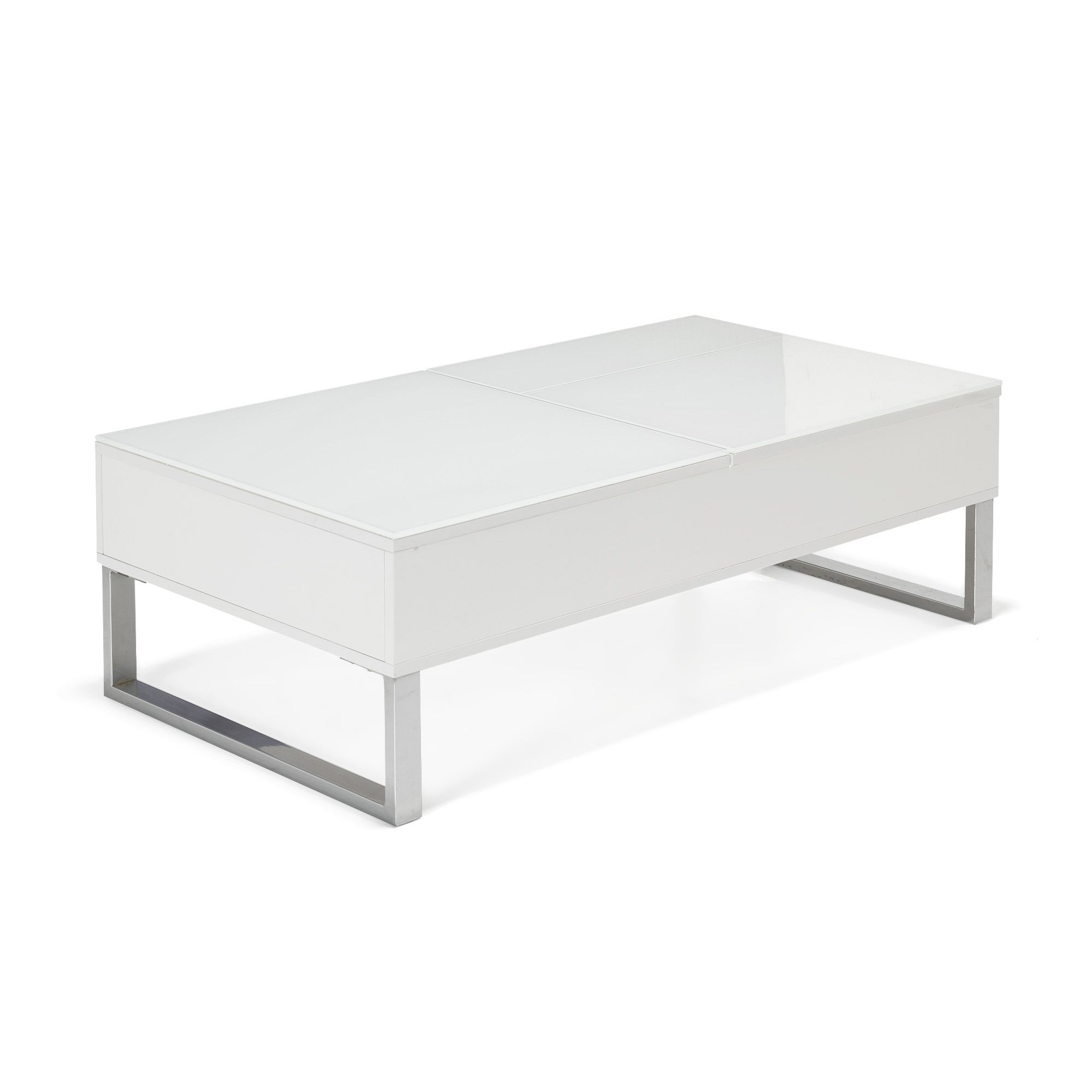 Alinea table basse de salon mobilier design d coration - Alinea salon ...