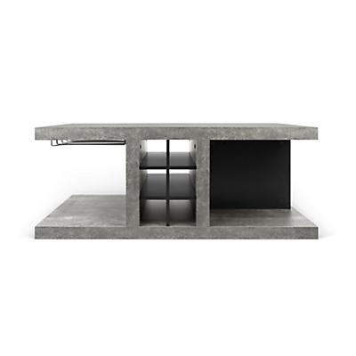 table beton cire pas cher beton cire pas cher vente en ligne de meubles en beton beton cire. Black Bedroom Furniture Sets. Home Design Ideas