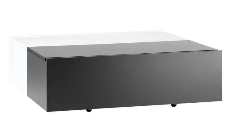 Table basse pas cher avec rangement mobilier design for Table basse avec pouf pas cher