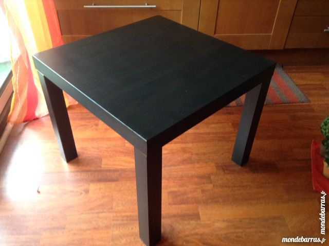 table basse noire ikea table basse ronde noire ikea with repeindre une table basse. Black Bedroom Furniture Sets. Home Design Ideas