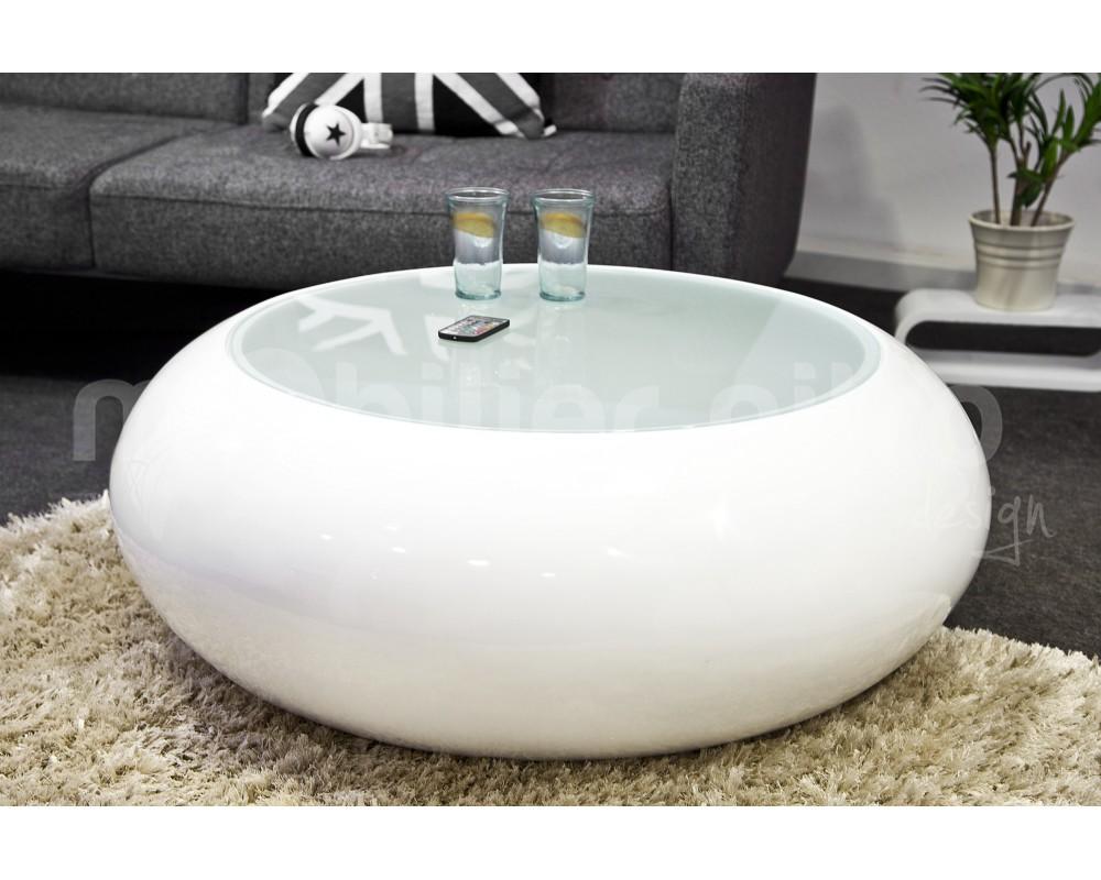 pas cher pour réduction 2c6cf 54e58 Table basse rotin scandinave - Mobilier design, décoration d ...