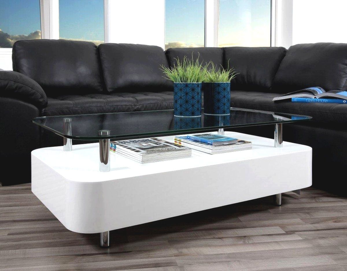 Table basse alinea blanc laqu mobilier design d coration d 39 int rieur - Table basse gigogne alinea ...
