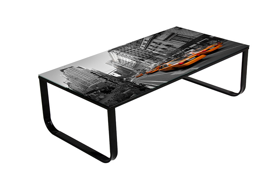 Table basse new york pas cher mobilier design - Meuble new york pas cher ...