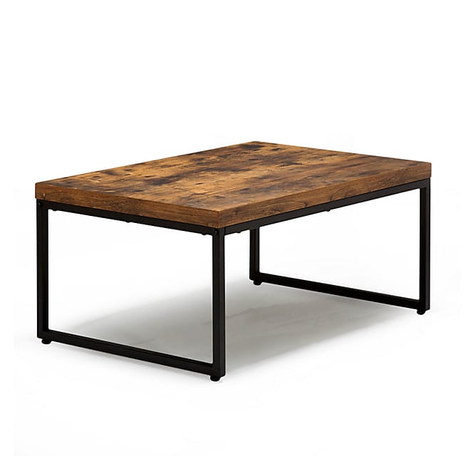 Alinea table basse en bois
