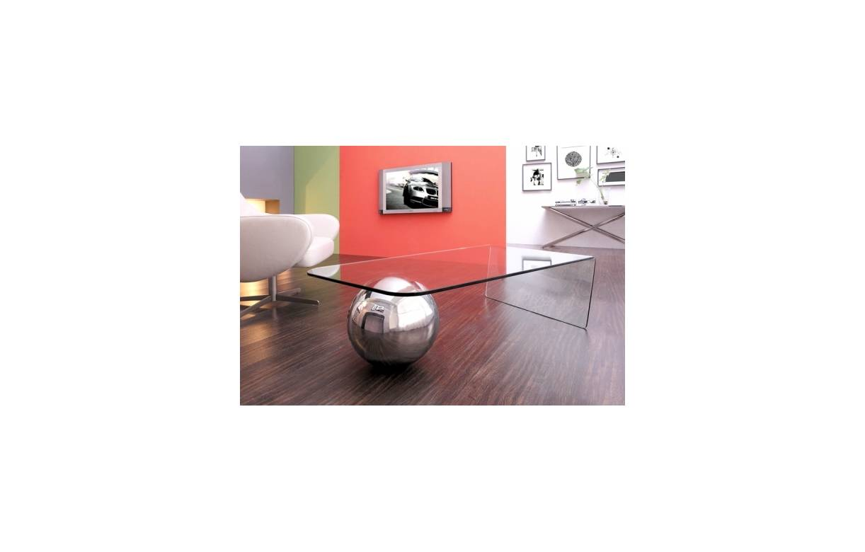 table basse en verre stella mobilier design d coration d 39 int rieur. Black Bedroom Furniture Sets. Home Design Ideas
