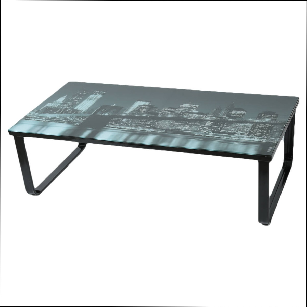 table basse en verre tati mobilier design d coration d. Black Bedroom Furniture Sets. Home Design Ideas