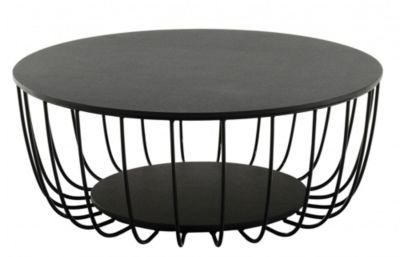 Fly et table basse mobilier design d coration d 39 int rieur - Fly table basse ronde ...