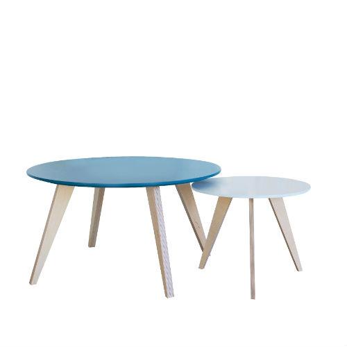 Table basse gigogne suisse mobilier design d coration d 39 int rieur - Table basse pieds compas ...