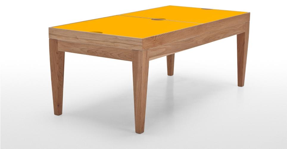 Table basse verre hauteur 50 cm