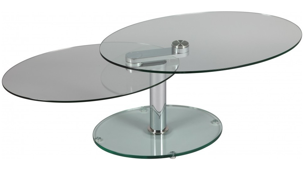 Table basse crozatier pas cher mobilier design for Table basse design scandinave pas cher