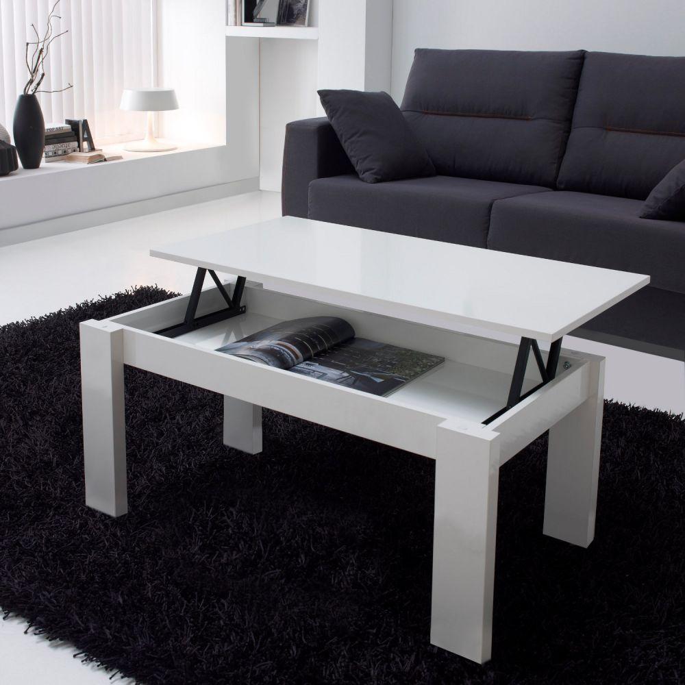 table basse multifonction pas cher mobilier design d coration d 39 int rieur. Black Bedroom Furniture Sets. Home Design Ideas