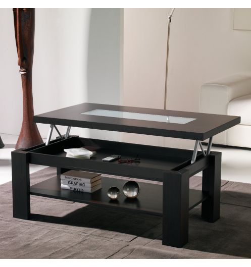 Table basse fly modulable