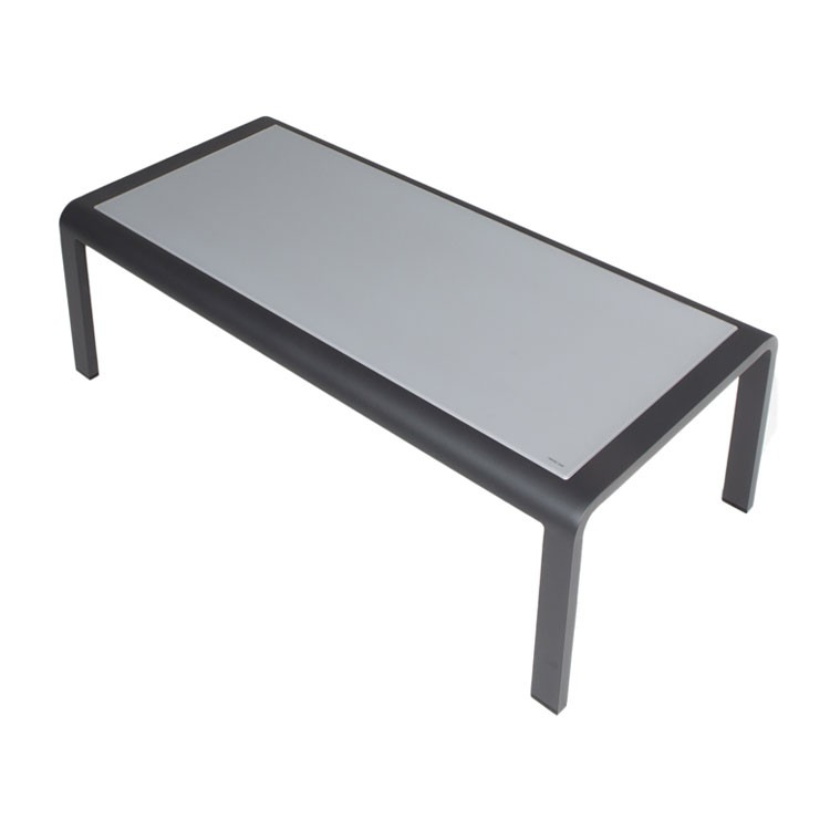 table basse ipn elegant table basse en verre depoli with. Black Bedroom Furniture Sets. Home Design Ideas