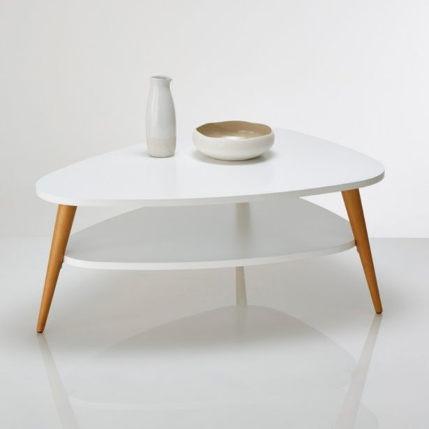 Table basse pas cher scandinave mobilier design for Table basse scandinave amazon