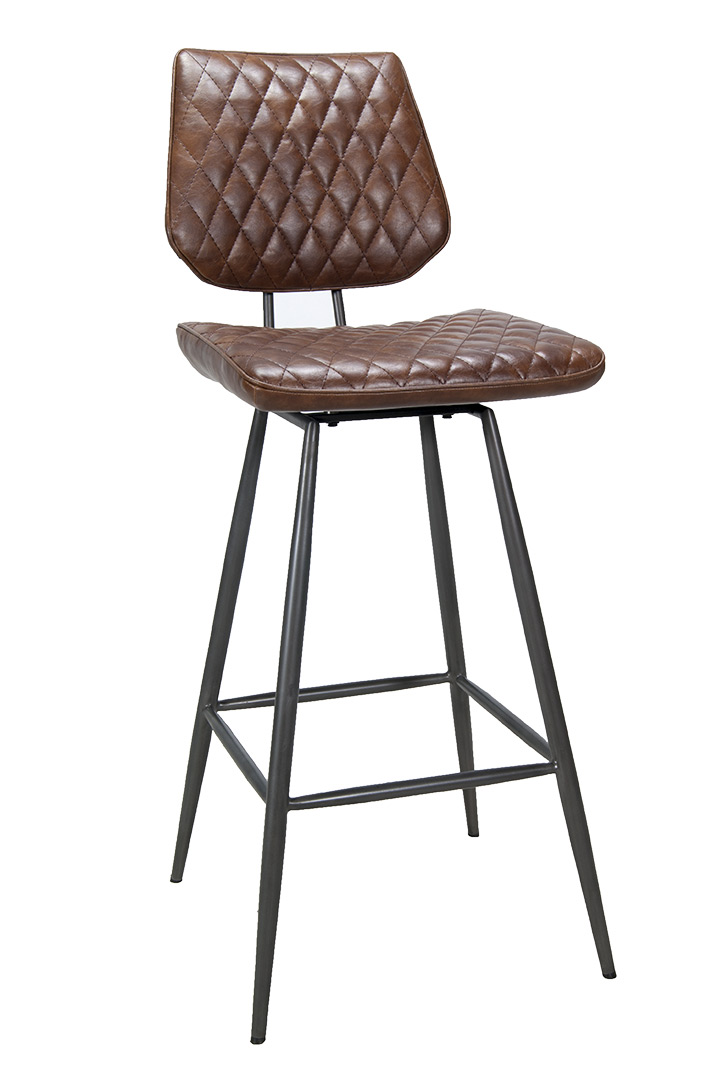 Tabouret de bar retro
