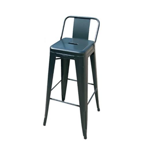 tabouret de bar tolix mobilier design d coration d. Black Bedroom Furniture Sets. Home Design Ideas