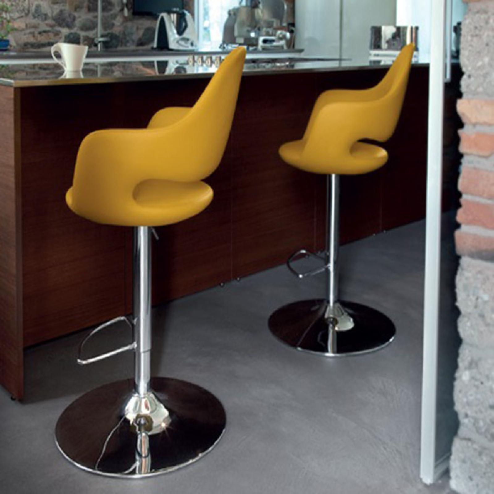 tabouret bar design mobilier design d coration d 39 int rieur. Black Bedroom Furniture Sets. Home Design Ideas
