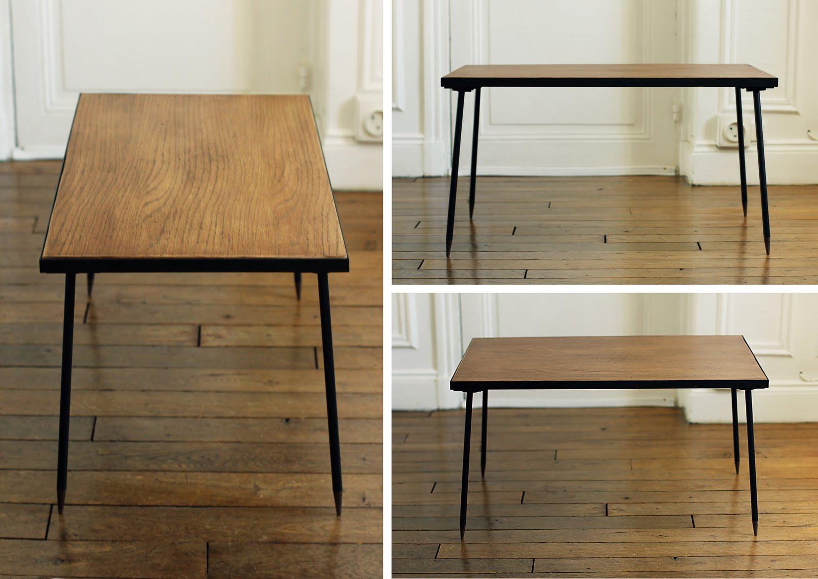 table basse hauteur 50 cm table basse design en pin massif niches cm colorado couleurs des. Black Bedroom Furniture Sets. Home Design Ideas