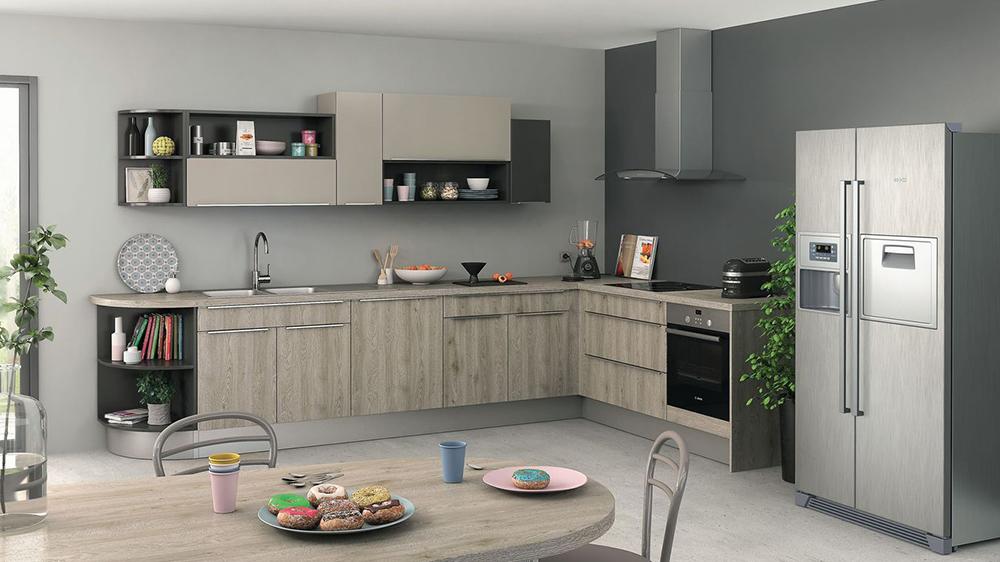 cuisine de placard mobilier design d coration d 39 int rieur. Black Bedroom Furniture Sets. Home Design Ideas