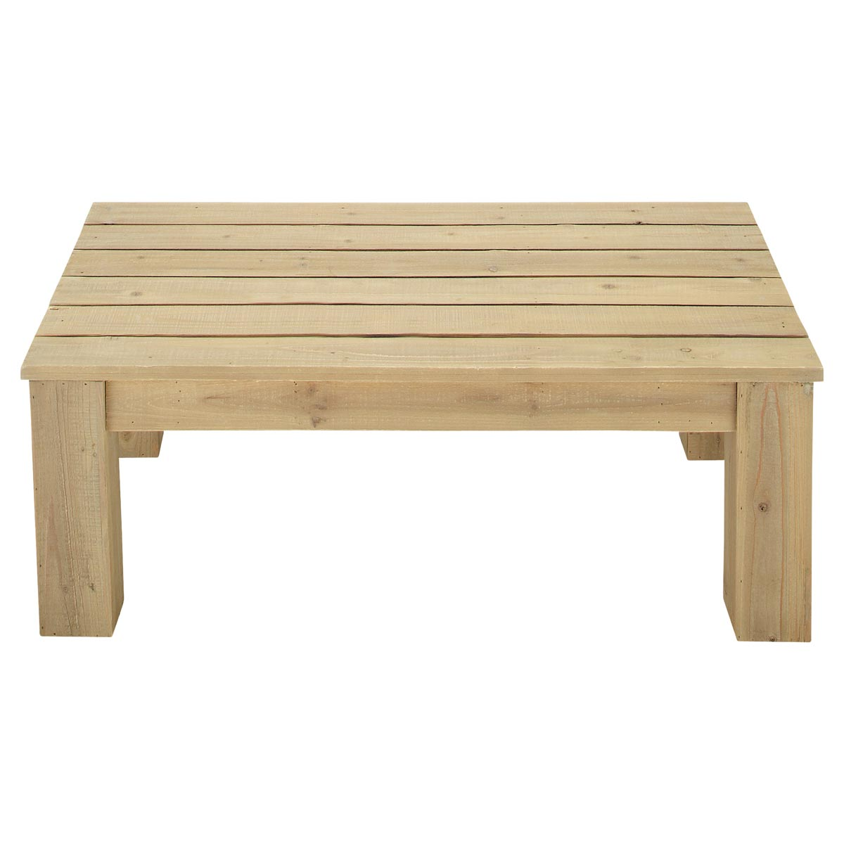 Table basse jardin bois mobilier design d coration d 39 int rieur - Table basse jardin d ulysse ...