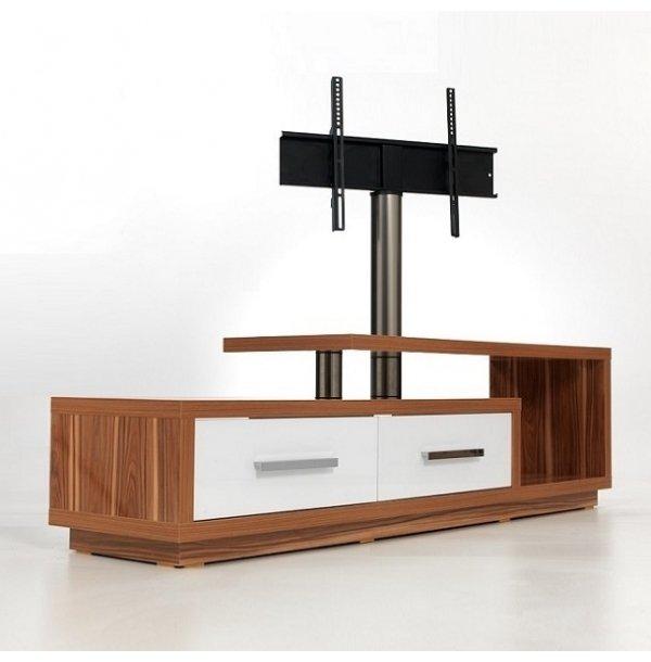 support tv bois mobilier design d coration d 39 int rieur. Black Bedroom Furniture Sets. Home Design Ideas